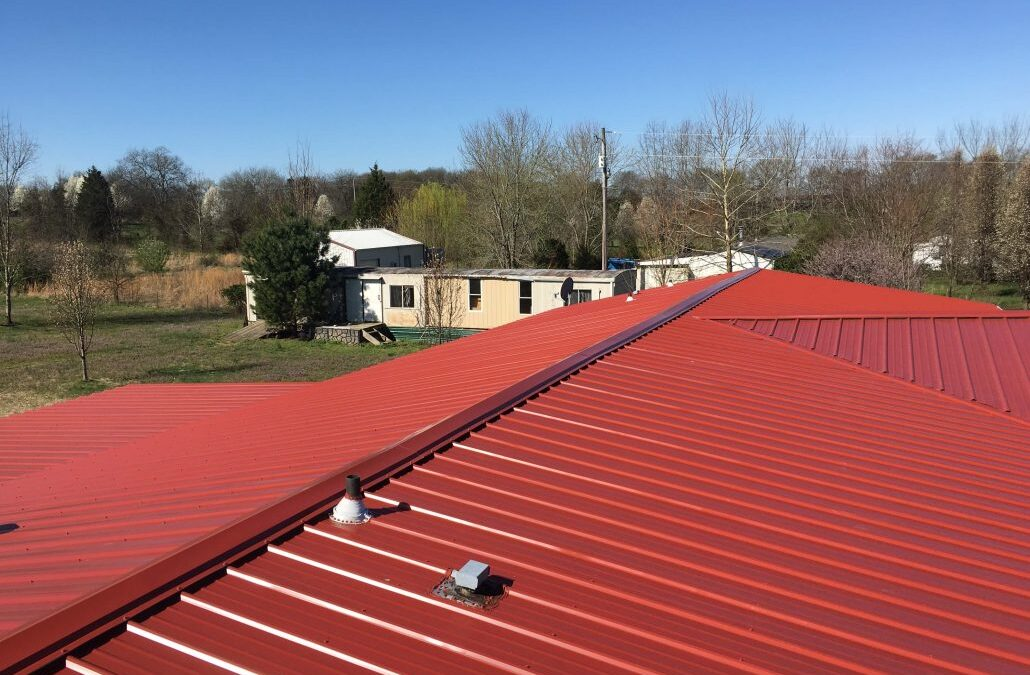 Why Metal Roofing Isn't As Loud As You Think