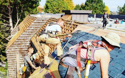 Qualities of a Reliable Roofer in Vancouver