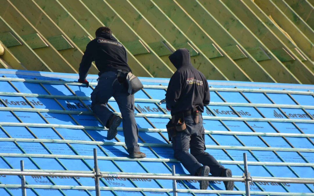 Characteristics Of Qualified Roofing Specialists