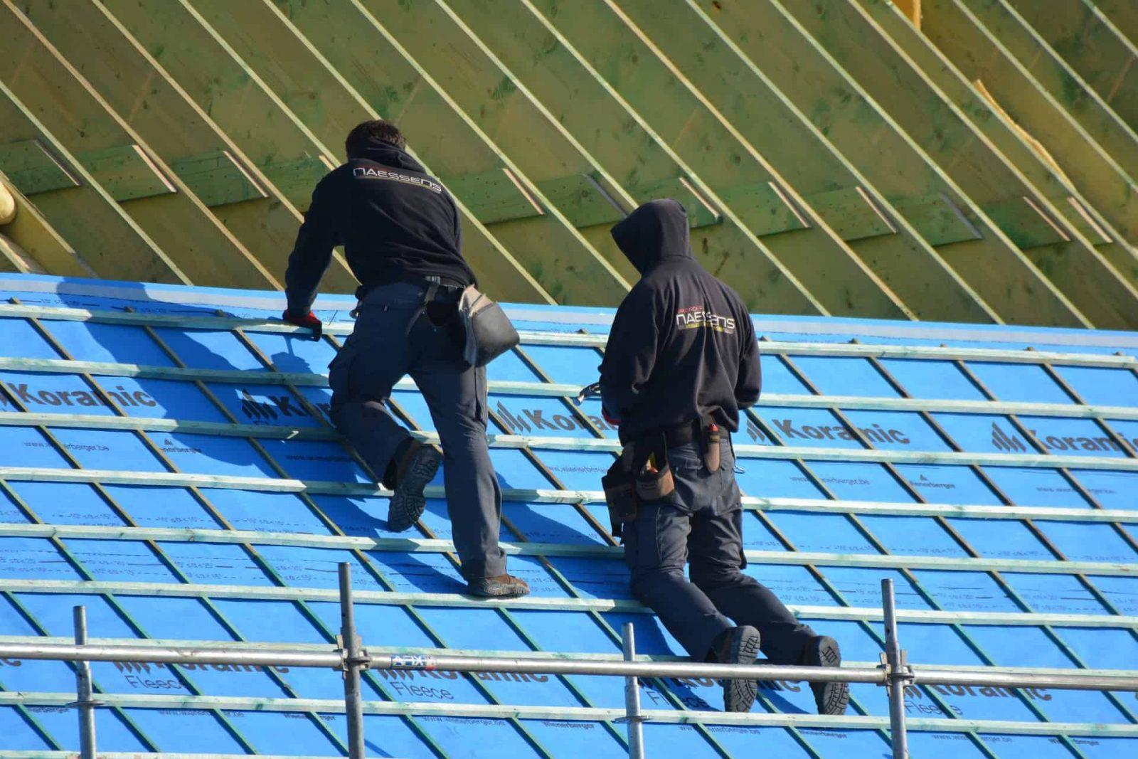 roof maintenance 1