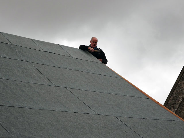 The Benefits of Torch-On Roofing Systems in Vancouver